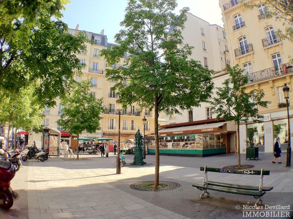 Marché-Lévis-–-Dernier-étage-terrasse-et-vue-dégagée-–-75017-Paris-25