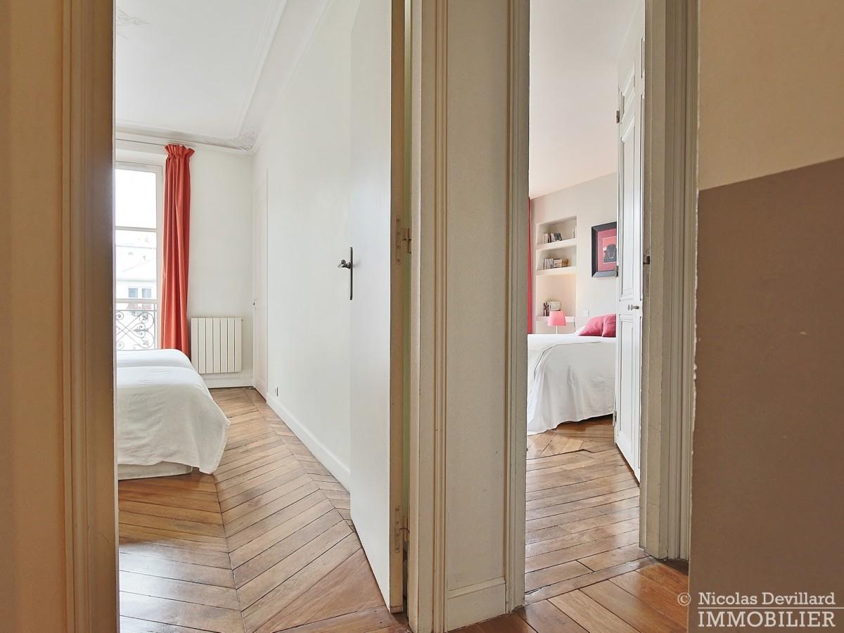 RéaumurArts-et-Métiers-–-Classique-parisien-en-plein-centre-–-75002-Paris-20