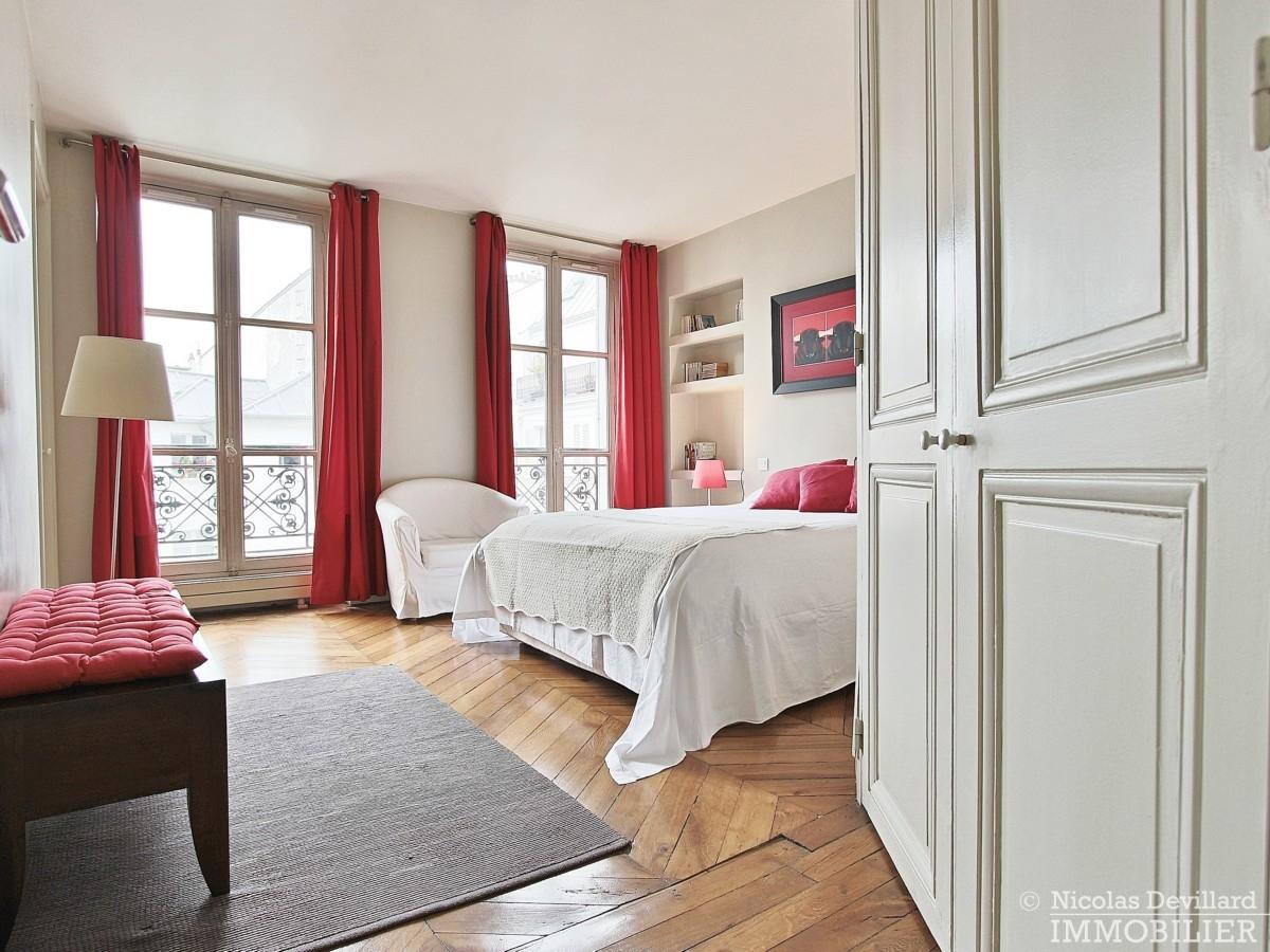 RéaumurArts-et-Métiers-–-Classique-parisien-en-plein-centre-–-75002-Paris-21