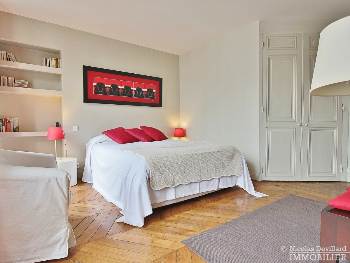 RéaumurArts-et-Métiers-–-Classique-parisien-en-plein-centre-–-75002-Paris-22