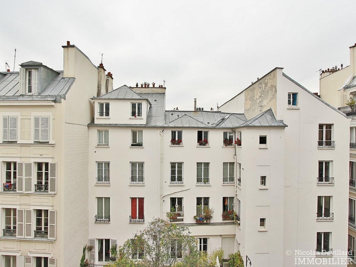 RéaumurArts-et-Métiers-–-Classique-parisien-en-plein-centre-–-75002-Paris-23