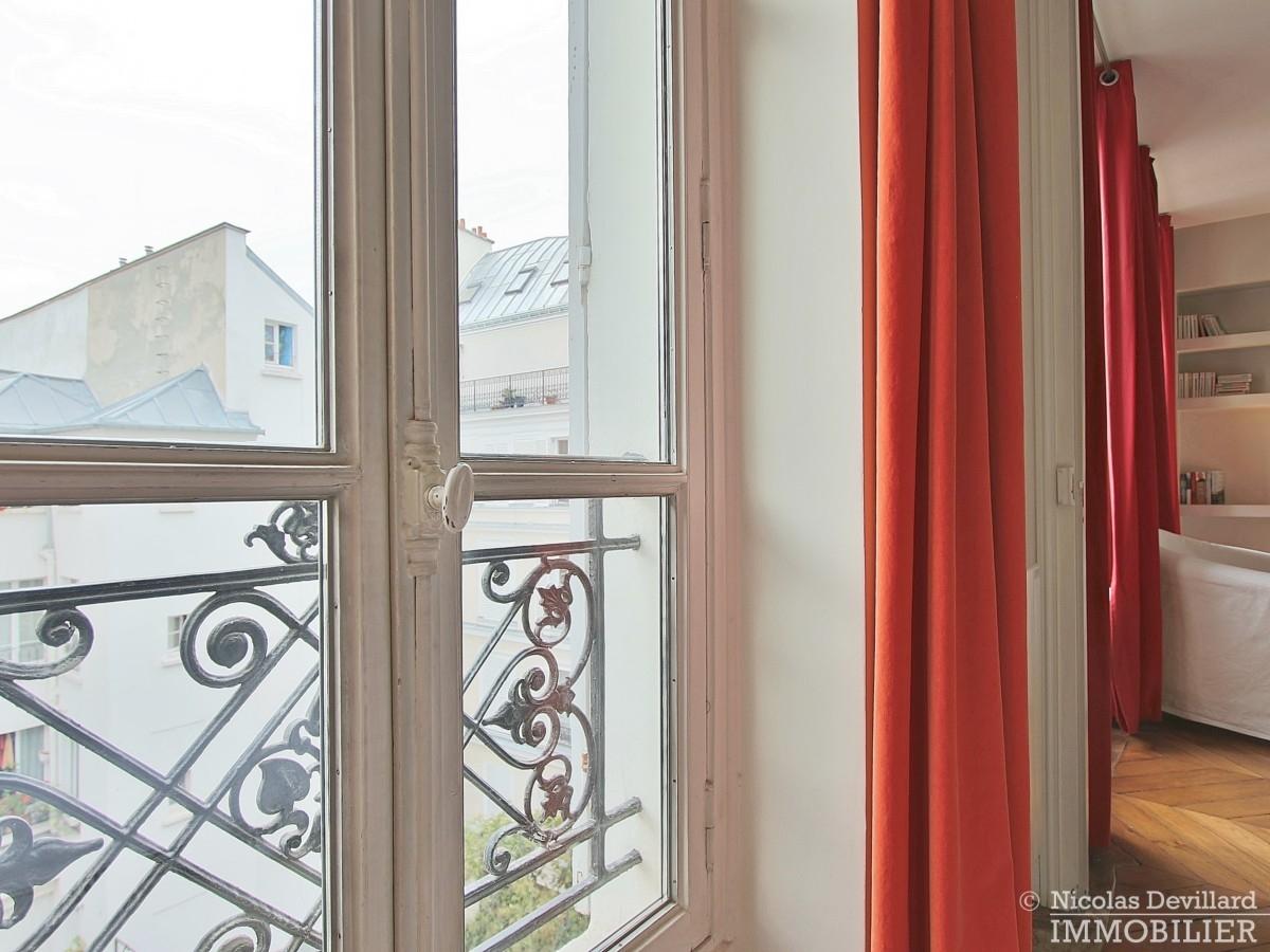 RéaumurArts-et-Métiers-–-Classique-parisien-en-plein-centre-–-75002-Paris-24