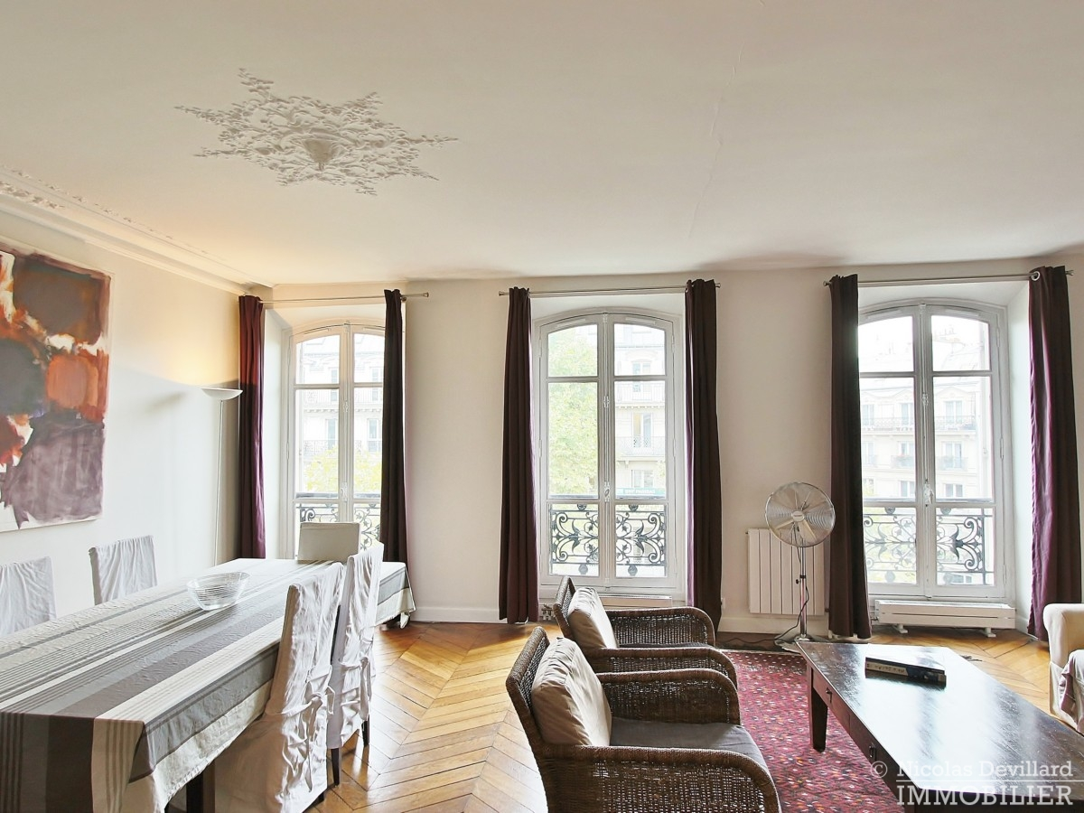 RéaumurArts-et-Métiers-–-Classique-parisien-en-plein-centre-–-75002-Paris-28