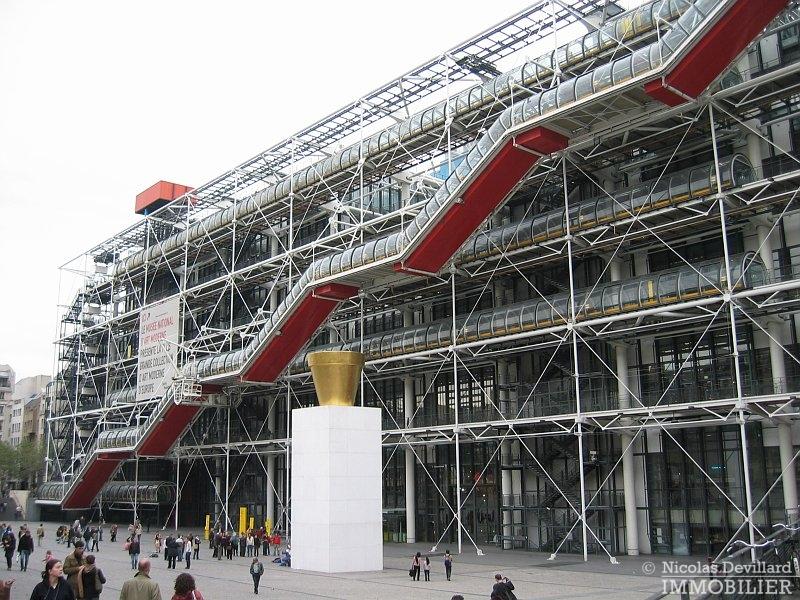 RéaumurArts-et-Métiers-–-Classique-parisien-en-plein-centre-–-75002-Paris-31