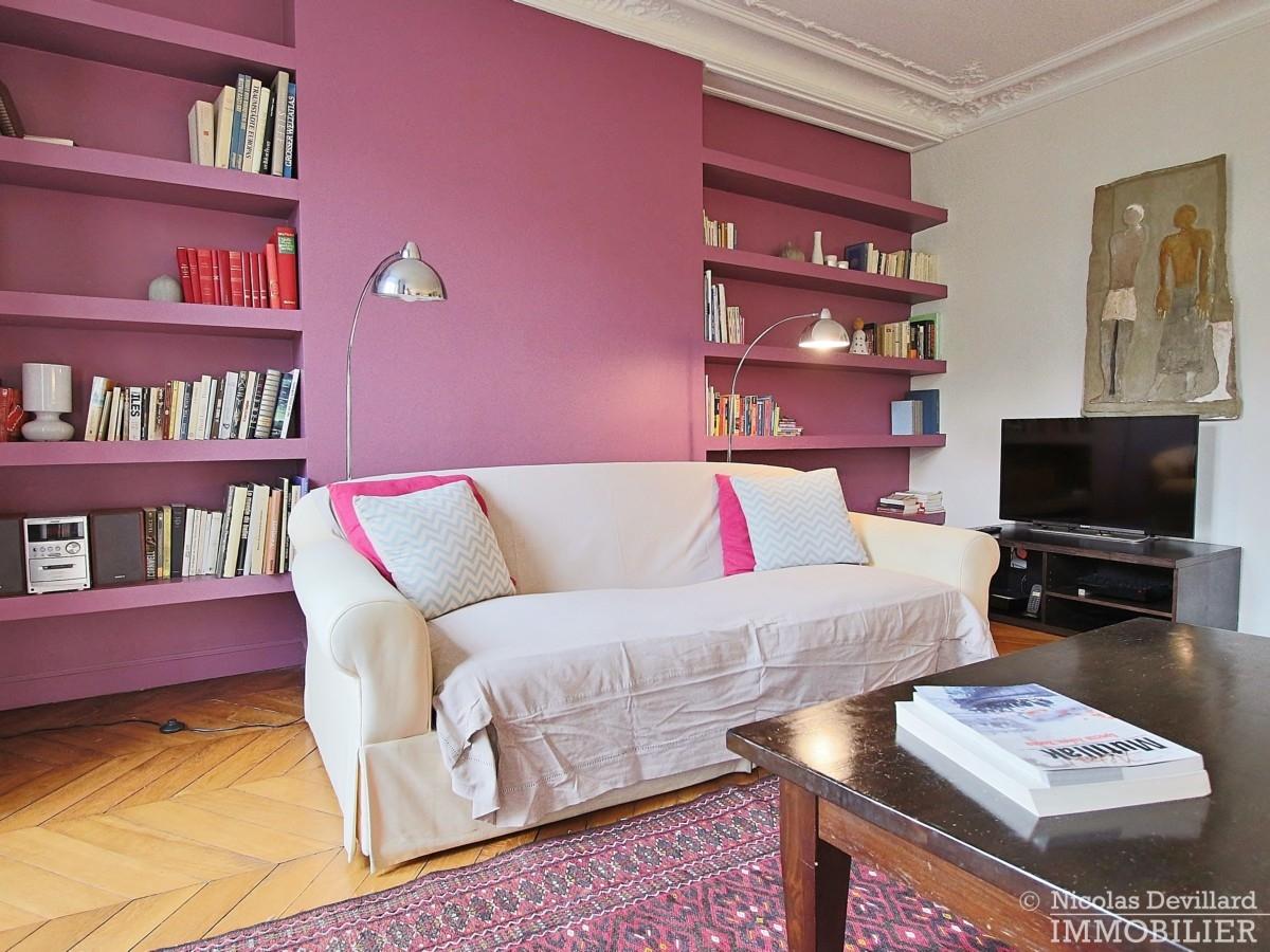 RéaumurArts-et-Métiers-–-Classique-parisien-en-plein-centre-–-75002-Paris-6