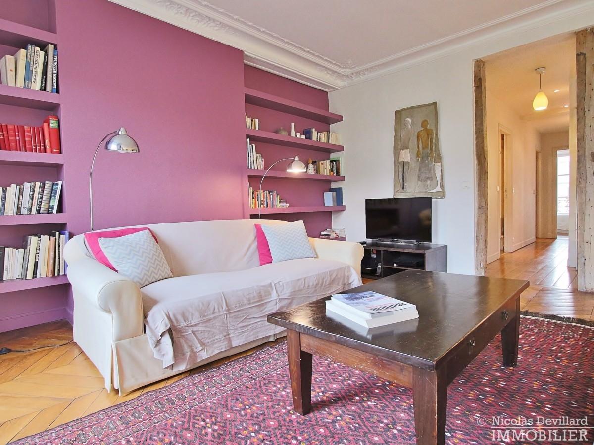 RéaumurArts-et-Métiers-–-Classique-parisien-en-plein-centre-–-75002-Paris-7