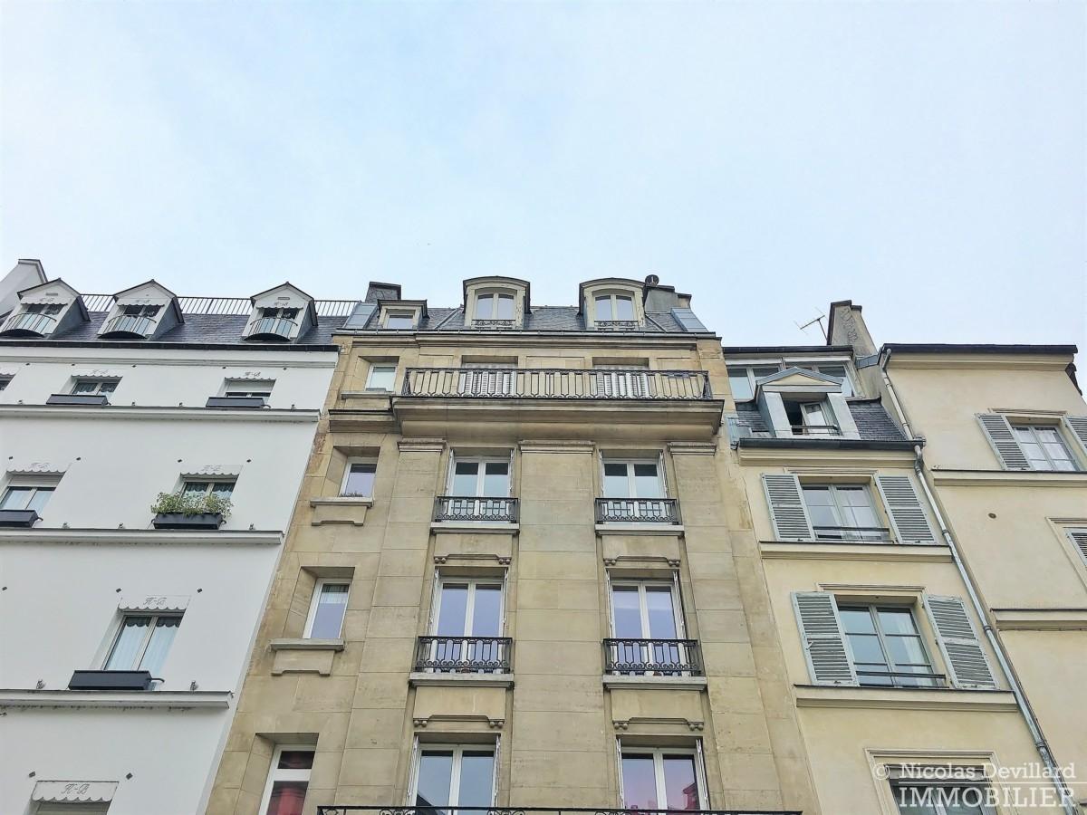 Saint-Germain-des-Prés-–-Jolie-vue-ensoleillé-et-rénové-–-75006-Paris-33