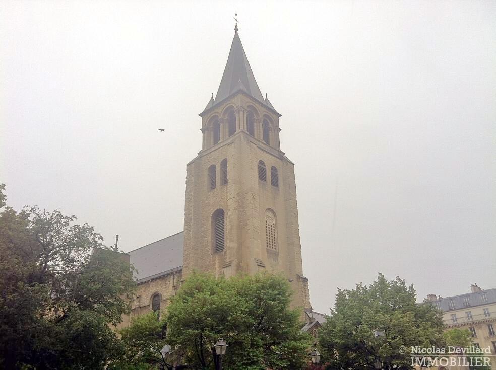 Saint-Germain-des-Prés-–-Jolie-vue-ensoleillé-et-rénové-–-75006-Paris-34