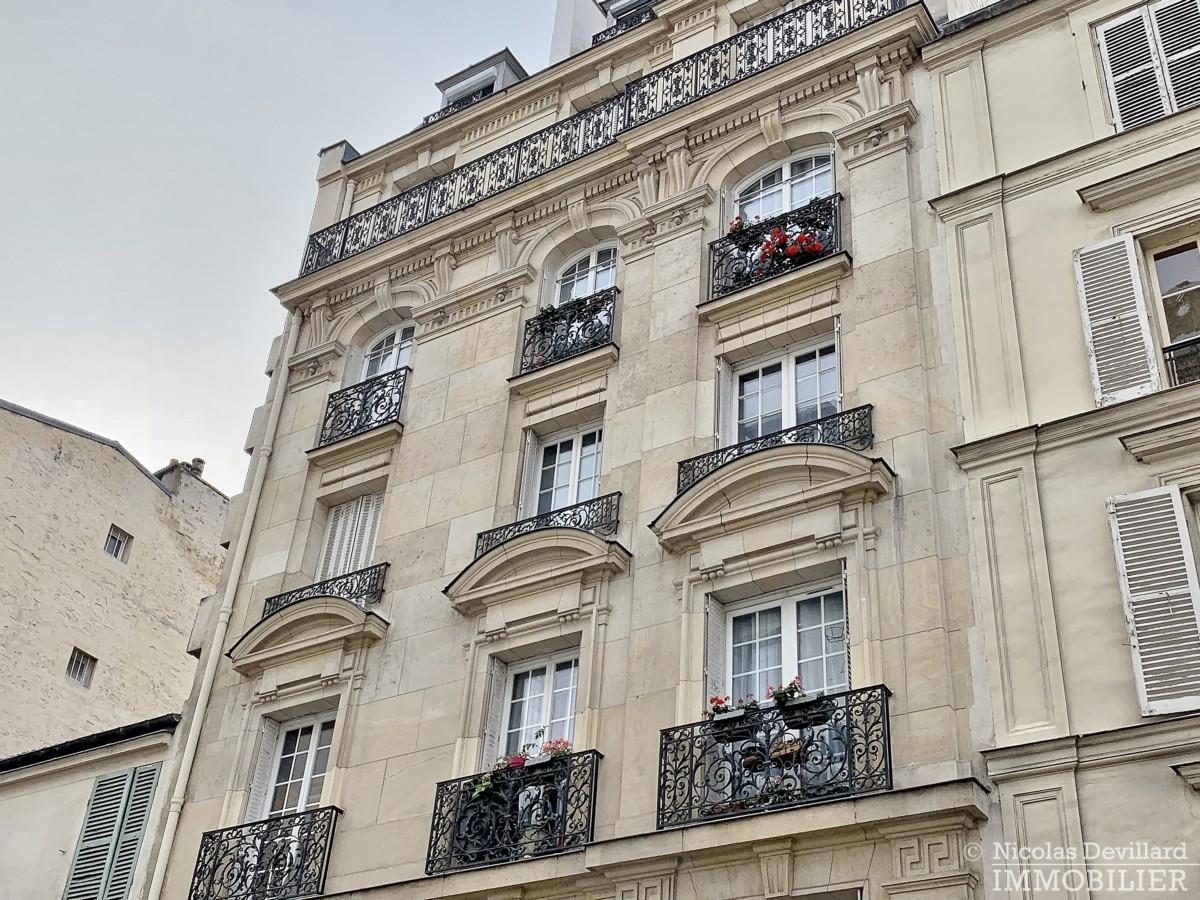 VaugirardMairie-–-Dernier-étage-vue-calme-et-charme-–-75015-Paris-4