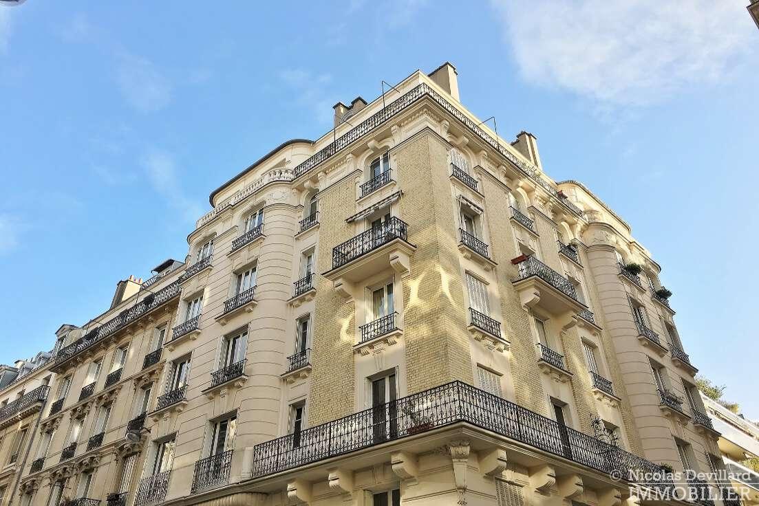 Village-d'Auteuil-–-Classique-parisien-ensoleillé-–-75016-Paris-15