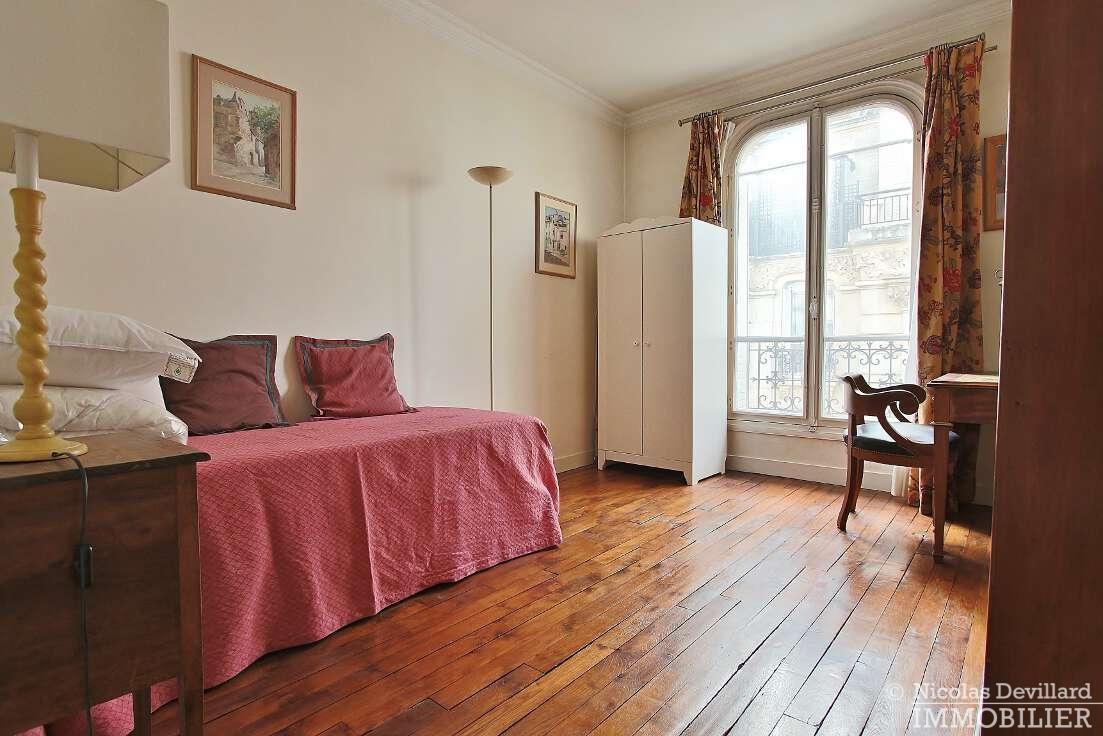 Village-d'Auteuil-–-Classique-parisien-ensoleillé-–-75016-Paris-16