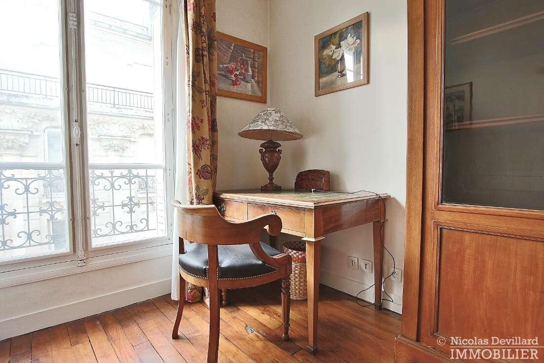 Village-d'Auteuil-–-Classique-parisien-ensoleillé-–-75016-Paris-17