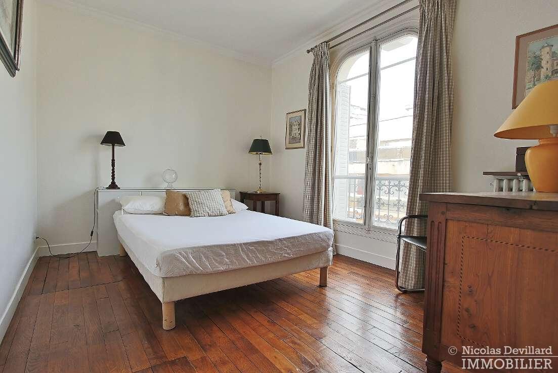 Village-d'Auteuil-–-Classique-parisien-ensoleillé-–-75016-Paris-18