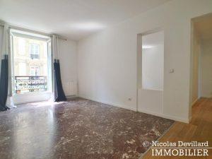 SablonsMarché – Familial ensoleillé en plein centre – 92200 Neuilly sur Seine (22)