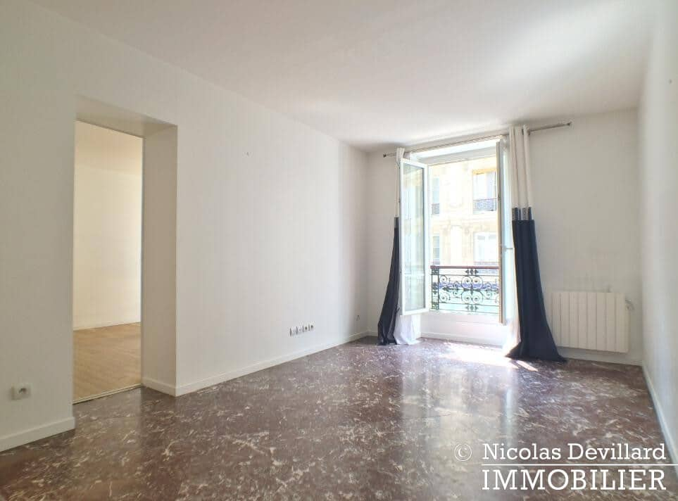 SablonsMarché – Familial ensoleillé en plein centre – 92200 Neuilly sur Seine (24)