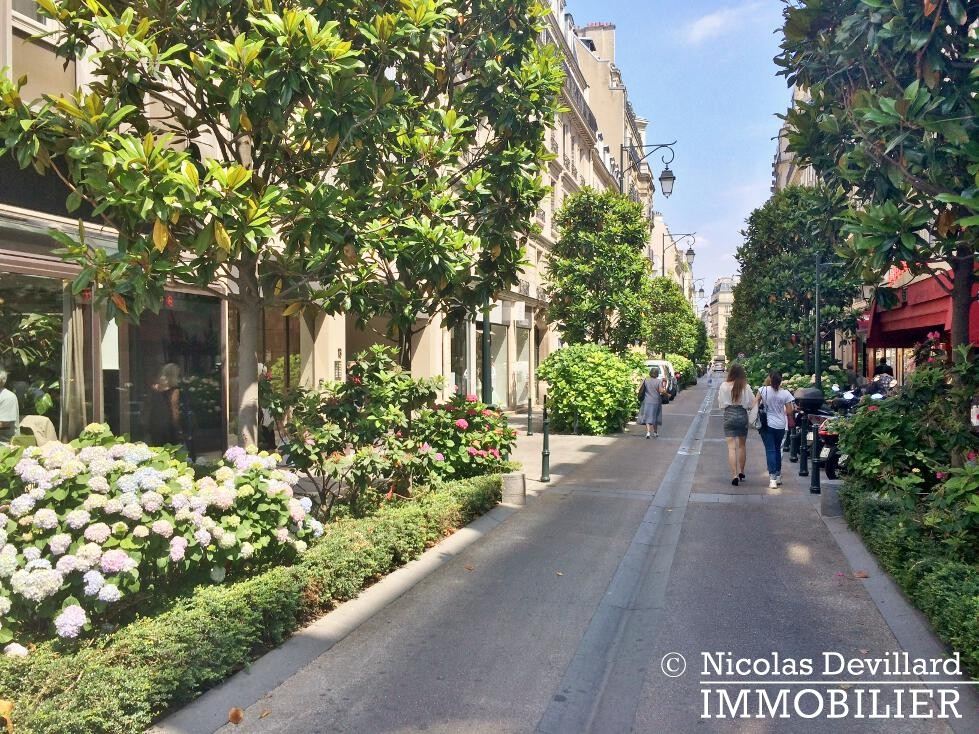 SablonsMarché – Familial ensoleillé en plein centre – 92200 Neuilly sur Seine (28)