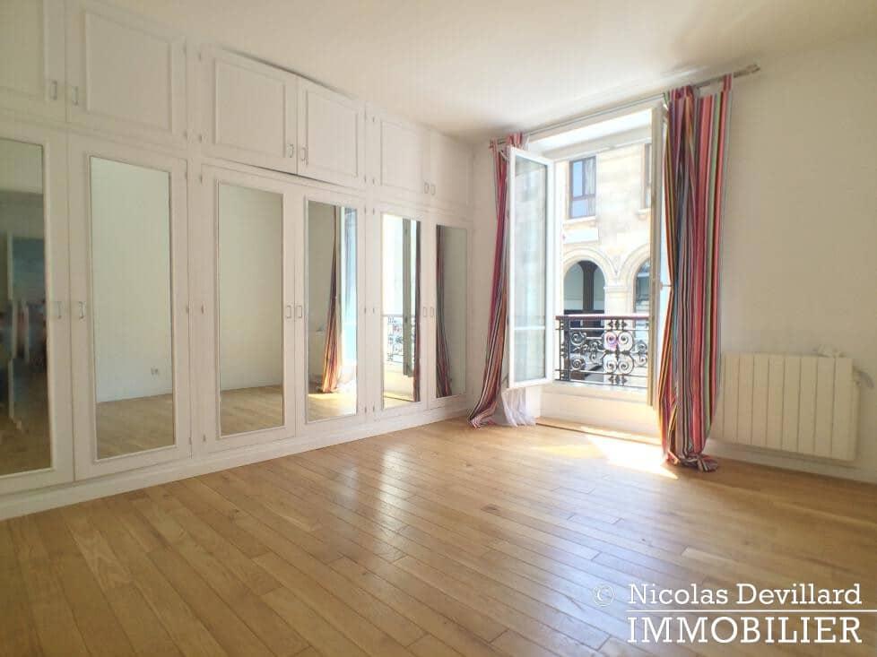 SablonsMarché – Familial ensoleillé en plein centre – 92200 Neuilly sur Seine (6)