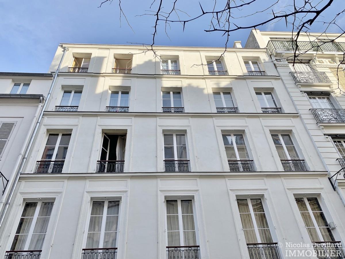 Vaneau-–-Rénové-lumineux-et-calme-–-75007-Paris-6