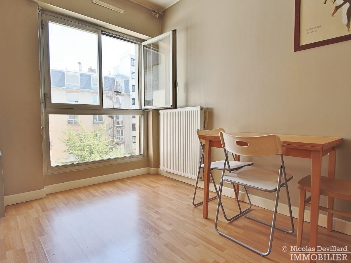 FalguièreMontparnasse – Grand calme sur jardin à 2 pas de la gare – 75015 Paris 25