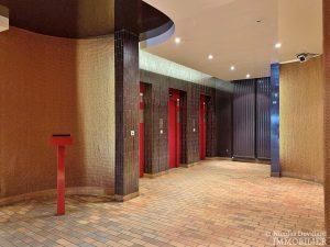 FalguièreMontparnasse – Grand calme sur jardin à 2 pas de la gare – 75015 Paris 5
