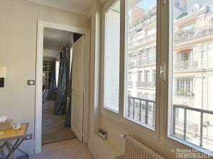 FaisanderieVictor Hugo – Luxueux calme et ensoleillé – 75116 Paris 18