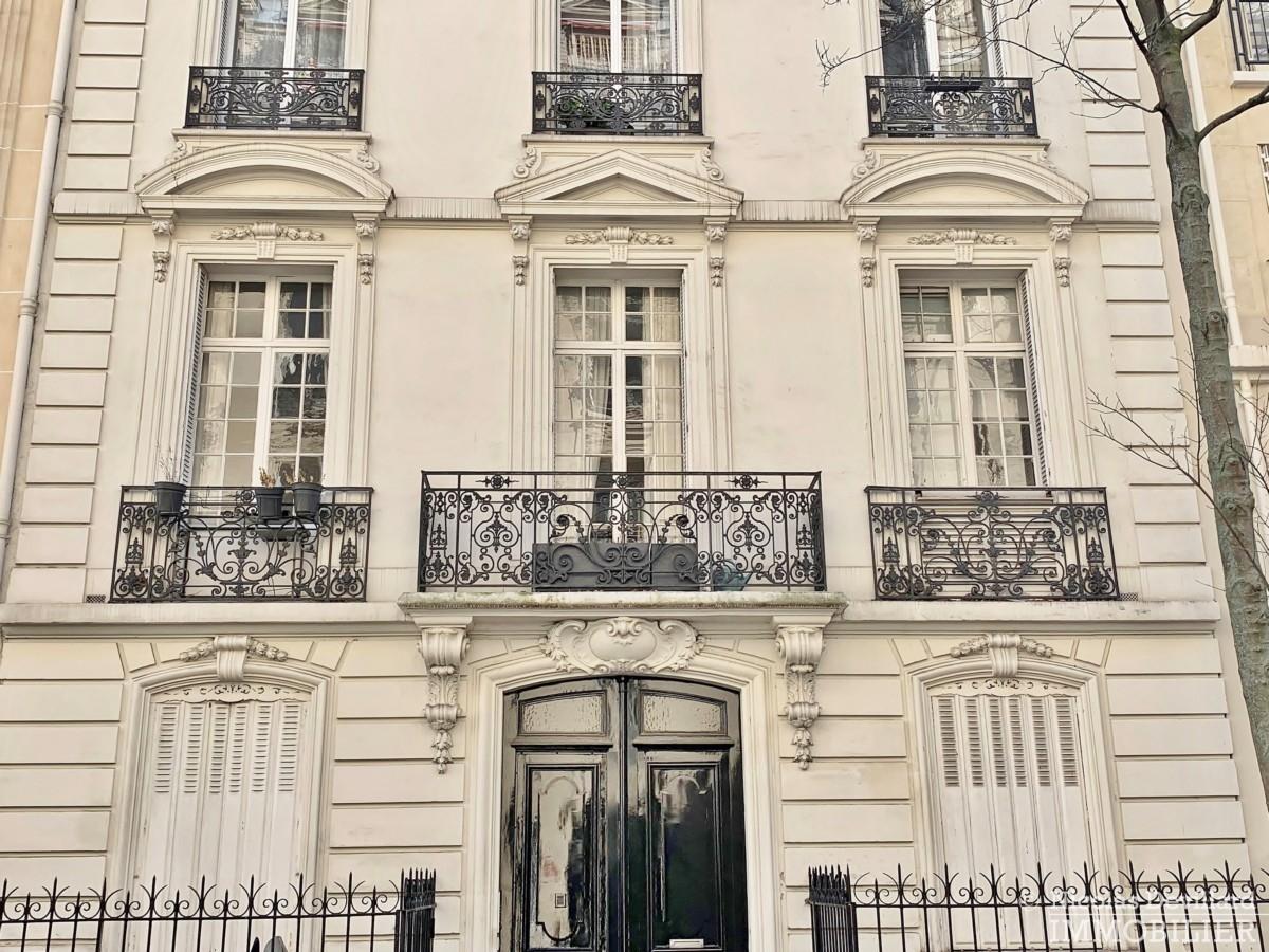 FaisanderieVictor Hugo – Luxueux calme et ensoleillé – 75116 Paris 2