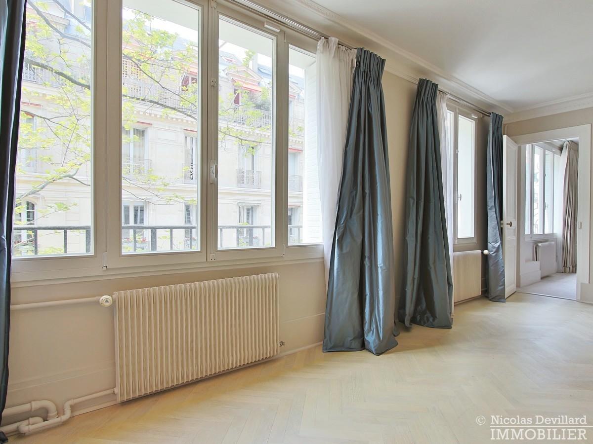 FaisanderieVictor Hugo – Luxueux calme et ensoleillé – 75116 Paris 29