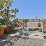 FlandrinLongchamp – Dernier étage superbe terrasse et vue – 75116 Paris 1