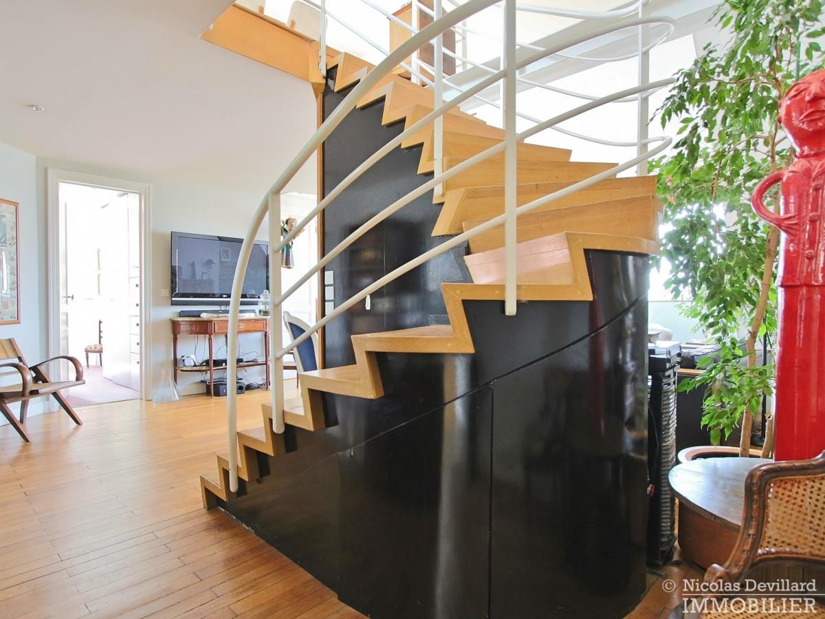 flandrin longchamp dernier tage superbe terrasse et. Black Bedroom Furniture Sets. Home Design Ideas