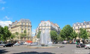 FlandrinLongchamp – Dernier étage superbe terrasse et vue – 75116 Paris 29