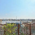 FlandrinLongchamp – Dernier étage superbe terrasse et vue – 75116 Paris 32