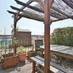 FlandrinLongchamp – Dernier étage superbe terrasse et vue – 75116 Paris 37