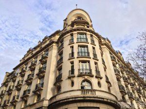 HaussmannOpéra – Volume vue et balcon – 75009 Paris 14