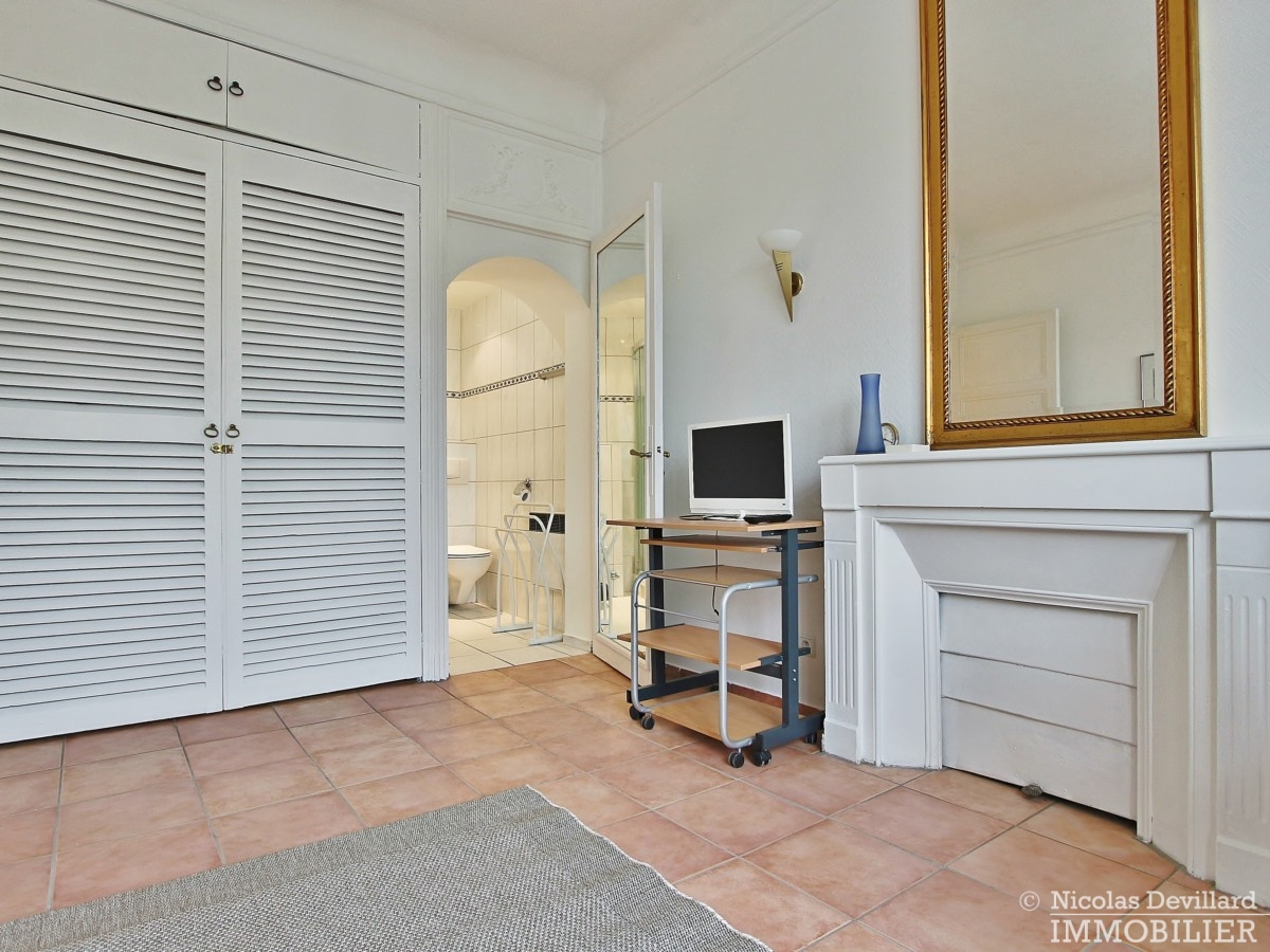 HaussmannOpéra – Volume vue et balcon – 75009 Paris 6