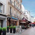 La MuetteVoie privée – Calme et volume sur jardin dans un hôtel particulier – 75016 Paris 1