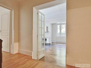 La MuetteVoie privée – Calme et volume sur jardin dans un hôtel particulier – 75016 Paris 13