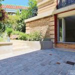 La MuetteVoie privée – Calme et volume sur jardin dans un hôtel particulier – 75016 Paris 15