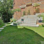 La MuetteVoie privée – Calme et volume sur jardin dans un hôtel particulier – 75016 Paris 24