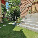 La MuetteVoie privée – Calme et volume sur jardin dans un hôtel particulier – 75016 Paris 25