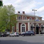 La MuetteVoie privée – Calme et volume sur jardin dans un hôtel particulier – 75016 Paris 28