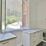 La MuetteVoie privée – Calme et volume sur jardin dans un hôtel particulier – 75016 Paris 7