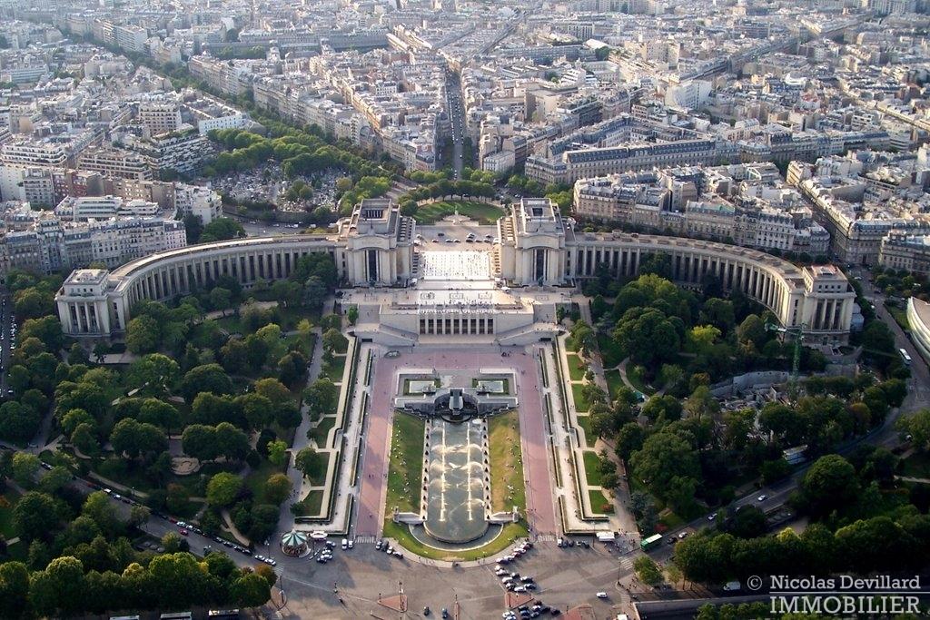 Mairie du 16èmePompe – Chic et lumineux – 75116 Paris 2