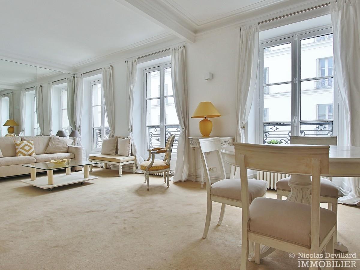Mairie du 16èmePompe – Chic et lumineux – 75116 Paris 21