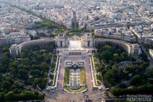 TrocadéroVictor Hugo – Superbes réceptions et vastes chambres – 75116 Paris 2