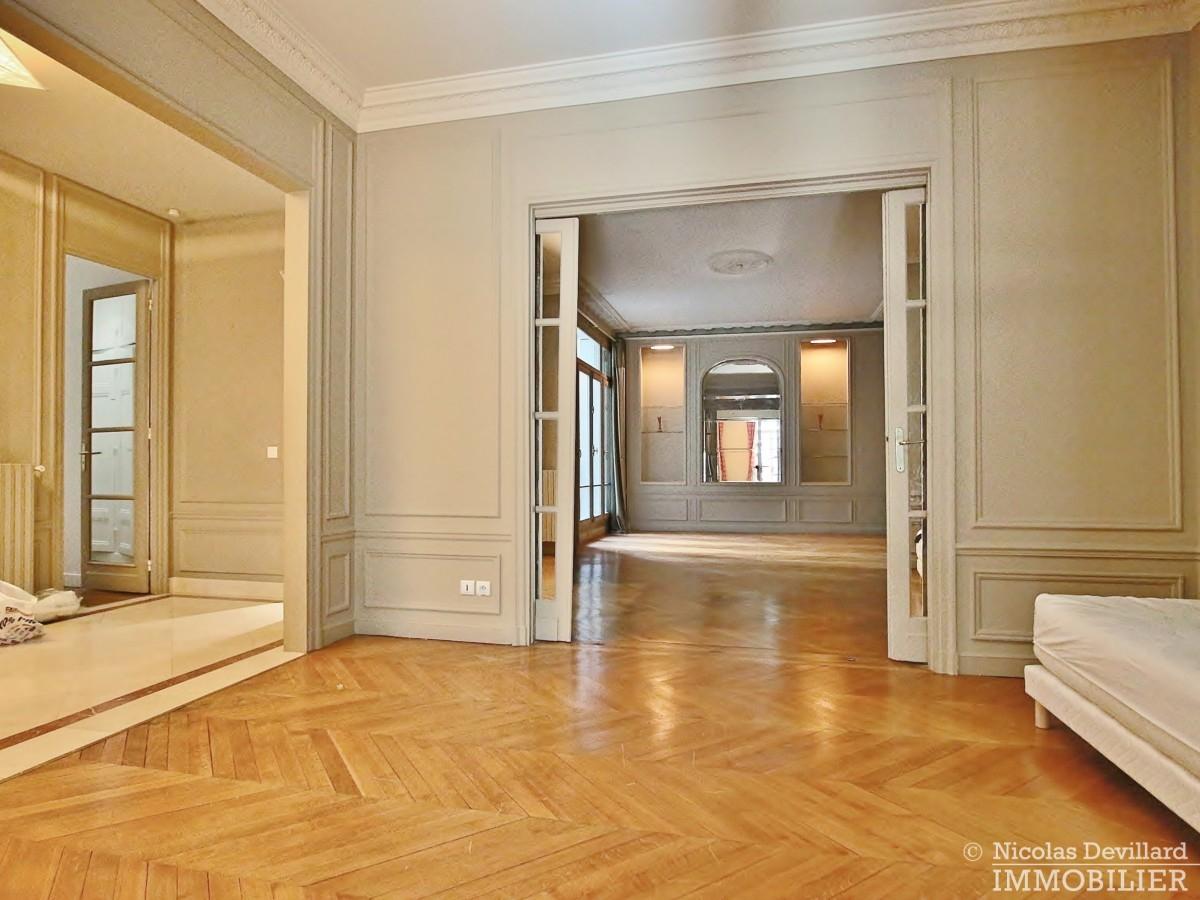 TrocadéroVictor Hugo – Superbes réceptions et vastes chambres – 75116 Paris 34