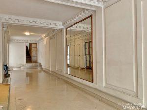 TrocadéroVictor Hugo – Superbes réceptions et vastes chambres – 75116 Paris 4
