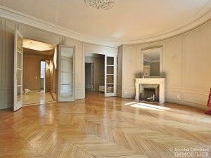 TrocadéroVictor Hugo – Superbes réceptions et vastes chambres – 75116 Paris 40