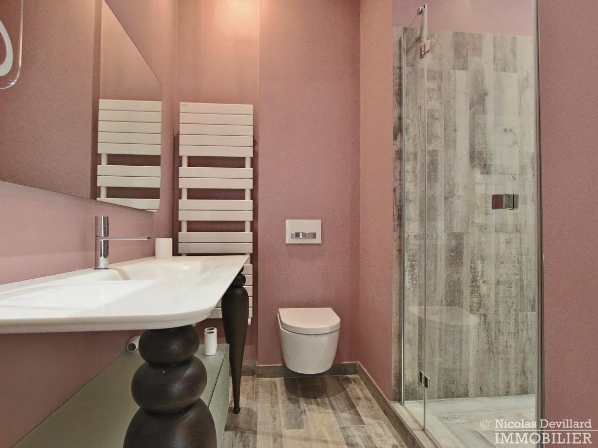 TrocadéroVictor Hugo – Superbes réceptions et vastes chambres – 75116 Paris 44
