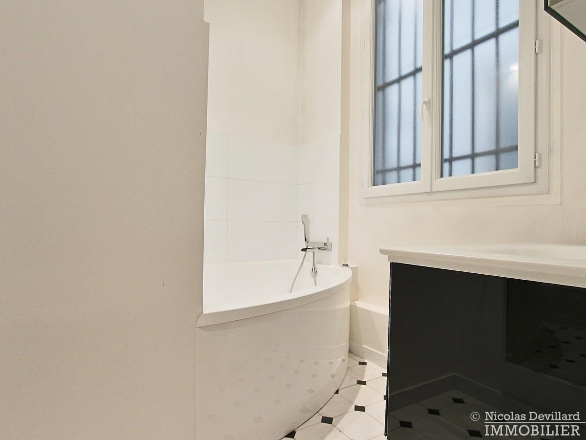 TrocadéroVictor Hugo – Superbes réceptions et vastes chambres – 75116 Paris 46