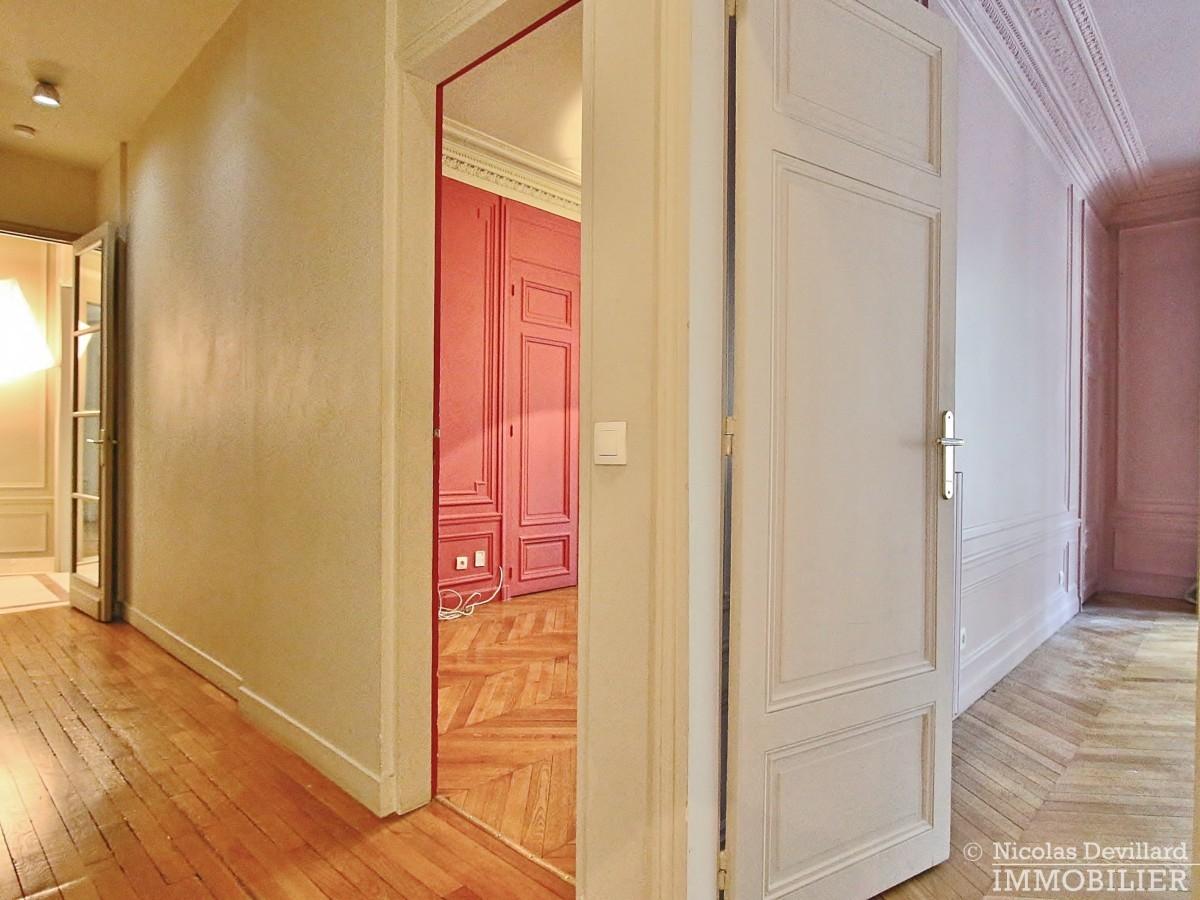 TrocadéroVictor Hugo – Superbes réceptions et vastes chambres – 75116 Paris 47